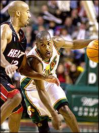 Gary Payton