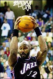 Karl Malone