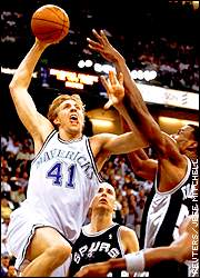 Dirk Nowitzki