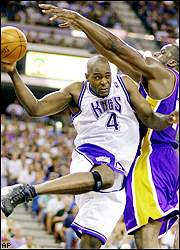 Chris Webber