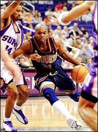 Nick Van Exel