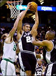 Tim Duncan