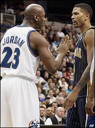 Pacers Vs Wizards Game Recap February 3 2002 ESPN