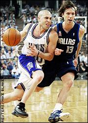 Mike Bibby