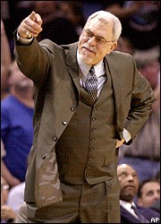 Phil Jackson