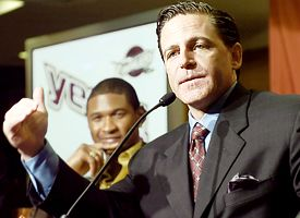 Dan Gilbert