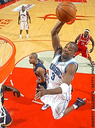 steve francis needs to take the magic to new heights early