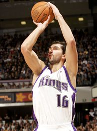 Peja Stojakovic