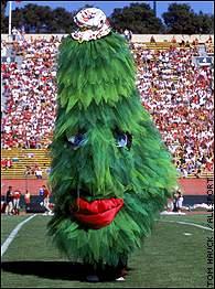 Mascot Stanford