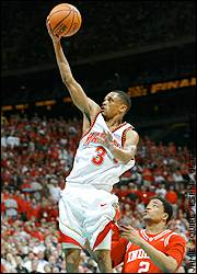 Juan Dixon