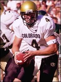 Colorado Colorado Colorado State Colo St College Football