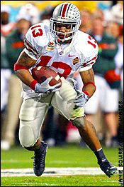 Maurice Clarett