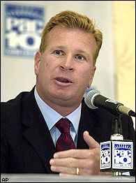 Mike Stoops