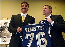 Dave Wannstedt