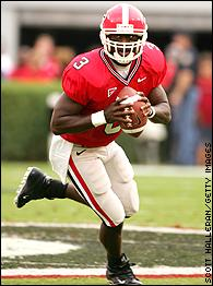 D.J Shockley