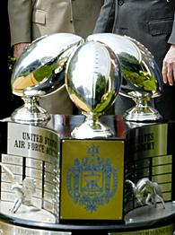 Commander-In-Chief's trophy