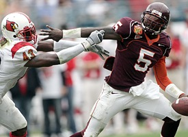 Marcus Vick