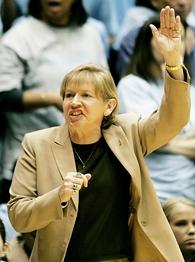 Sylvia Hatchelle