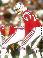 Steve Grogan