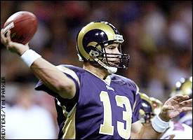 Kurt Warner
