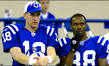 Manning and Harrison