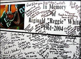 Reggie White