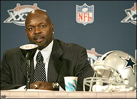 Emmit Smith