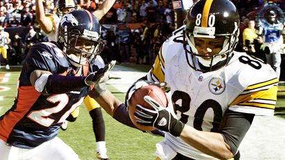 ESPN.com - NFL - NFL Playoffs 2005 Steelers at Broncos 3000871754