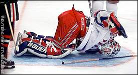 Mike Richter