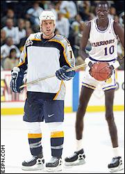 Manute Bol