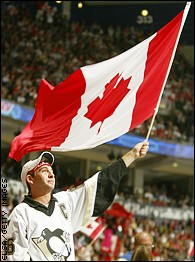 Canadian Fan
