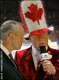 Ron MacLean / Don Cherry