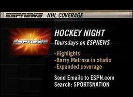 Hockey Night