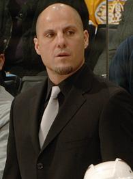 Rick Tocchet