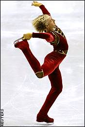 Evgeni Plushenko