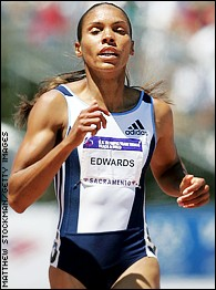 Torri Edwards