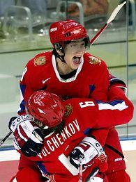 Alexander Ovechkin