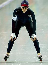 Chad Hedrick