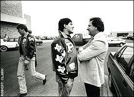 Brian Chavez