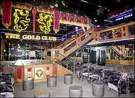 Gold Club