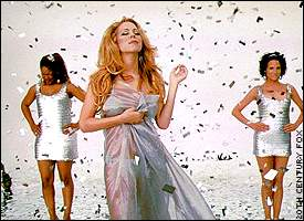 Mariah Carey in
