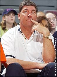 Bill Laimbeer