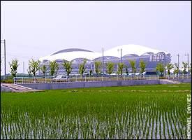 Niigata Stadium