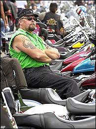 Sturgis motorcycles