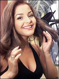 Shirley Alvarez
