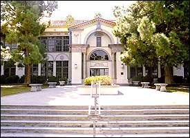 Sunnydale High