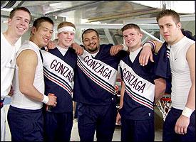 Gonzaga guys