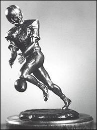 Lowsman Trophy
