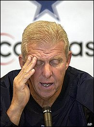 Bill Parcells
