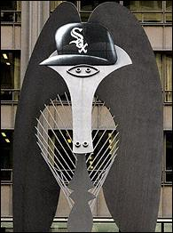 Picasso White Sox
